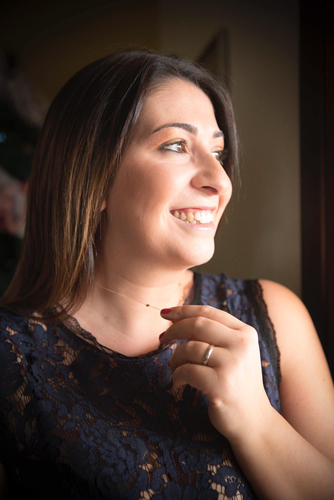 Roberta Sabatini